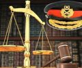 military-courts