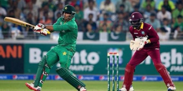 pak vs west indies
