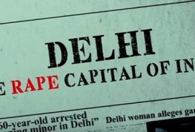 dehli rape capital