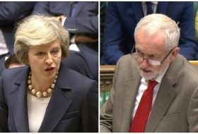 Theresa-May-Jeremy-Corbyn