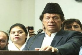 imran khan in jinah cap
