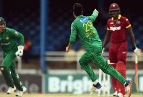 pak west indies series to kick off tomorrow