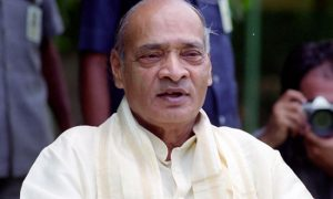 Indian pm Narasimharao